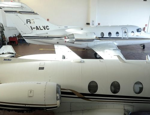 6 reasons why (most) private jets are white